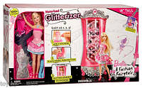 Набор Barbie A Fashion Fairytale Glitterizer Playset