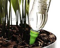 Аква конус, автоматический капельный полив растений 10 штук