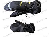 Зимние Варежки Norfin 703050 Отличная защита рук! Непродуваемые Рыбаку или путешественнику Лучший выбор