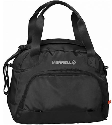 Женская сумка для фитнеса 20 л. MERRELL, Portland JBF22526;010 черный