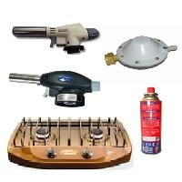 Газовое оборудование и приборы