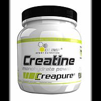 Креатин Olimp Creatine Monohydrate Powder Creapure  500g