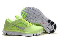 Кроссовки Nike Free Run Plus 3 - 1150
