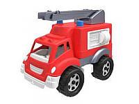 Транспортная игрушка Технок  Пожарная машина (1738)