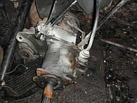 Коробка на УАЗ 469 (после кап.ремонта)