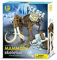 Набор игровой Ледниковый период Мамонт Geoworld