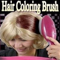 Щётка для окрашивания волос Hair Coloring Brush.