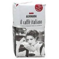 Кофе в зернах Alvorada il caffe italiano 0,500 кг.