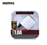 Сетевое ЗУ Remax (USB, 1A)