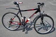 Горный велосипед Azimut Omega F-RD