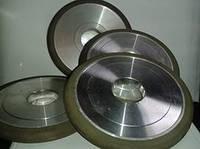 Круг алмазный Радиус 1FF1 А5П Ф125х6хR3х32 В1-02 100%
