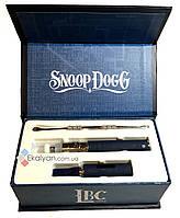 Вапорайзер Snoop Dogg Herbal (электронная трубка для курения табака)