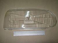 Стекло фары правое VW Golf 3 (производство Depo ), код запчасти: 47-441-1111RELD