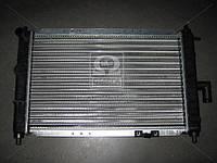 Радиатор охлаждения Daewoo Matiz 03- (Tempest) (производство Tempest ), код запчасти: TP.15.61.646
