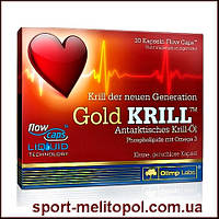 OL Gold Krill 30 капс.