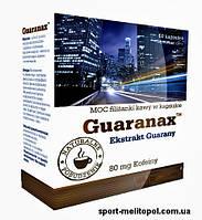 OL Guaranax 80 мг 60 капс. Экстракт гуараны