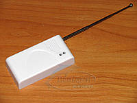 Беспроводный датчик вибрации 433 Мгц для беспроводной GSM сигнализации