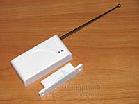 Беспроводный датчик открытия 433 Мгц для беспроводной GSM сигнализации