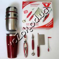 Ручная соковыжималка механическая Про Ви Джусер (Pro V Juicer)