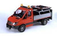Детская игрушка Автомобиль MB