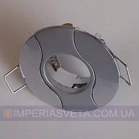 Светильник точечный встраиваемый для подвесного потолка FERON плоско-поворот LUX-315335