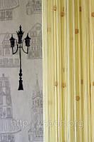 шторы нити Одесса с квадратным стеклярусом  СК15