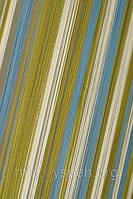 Шторы веровочные цветные Радуга РВ9