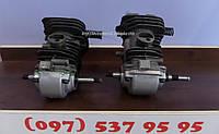 Поршневая D40 для бензопил Oleo-Mac 941 C, 941 CX, GS 410 (двигатель)