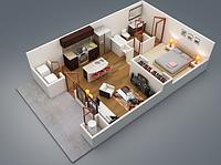 Пакетные решения для вашей квартиры