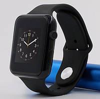 Умные Bluetooth часы Smart watch GU08, гарнитура для телефона для смартфонов на базе Android и iOs