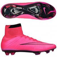 Копы Nike Mercurial SuperFly FG 641858-660