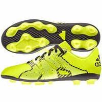 Детские Бутсы Adidas X 15.4 FxG J