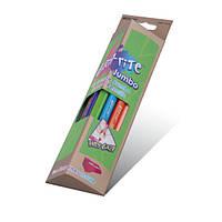 """Набор цветных карандашей 12 цв. MARCO """"Grip-rite JUMBO"""""""