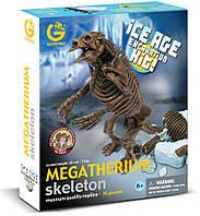 Набор игровой Ледниковый период Мегазавр Geoworld