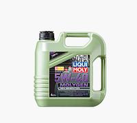 Синтетическое моторное масло Liqui moly (Ликви моли) Molygen New Generation 5W-40  4л.