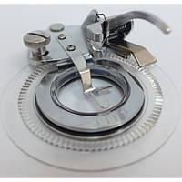 Лапка для вышивания круговых узоров / для вышивки цветов