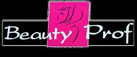 «Beauty-Prof» - магазин с продукцией для салонов красоты и домашнего использования