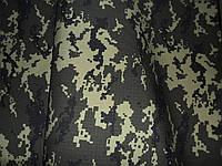 Камуфляжная ткань рип-стоп пиксели