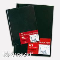 Блокнот для Эскизов А3 (29,7*42см) 98г/м2, 80 листов, D.K. Art & Craft