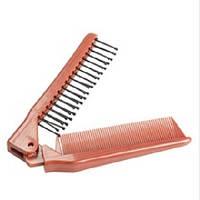 Расческа раскладная для волос