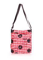 Женская сумка - планшет POOLPARTY