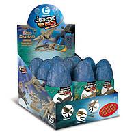Игрушечные яйца Юрского периода Морские монстры Geoworld