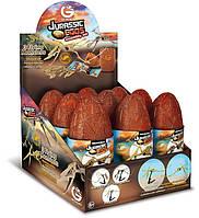 Игрушечные яйца Юрского периода Летающие монстры Geoworld