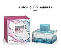 Antonio Banderas Splash Blue Seduction, Антонио Бандерас Сплэш Блю Седакшн, женский