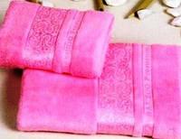 Набор махровых полотенец из бамбука Cestepe