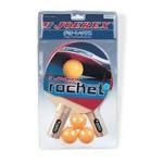 Ракетки для настольного тенниса TB26128 Joerex