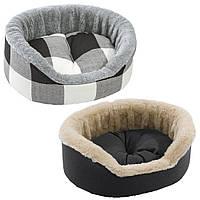 Мягкий лежак для собак и кошек, DANDY MINI.