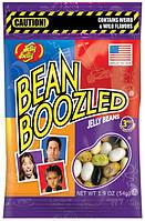 Конфеты Jelly Belly Bean Boozled в пакетике