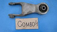 Подушка мотора задняя Опель Комбо / Opel Combo 1.7DI / DTI ( 08 46 000, 0846000, 06 84 713, 0684713, 9227882 )