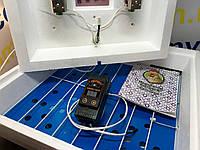 Инкубатор бытовой Рябушка-2  70 яиц Цифра с мех переворотом